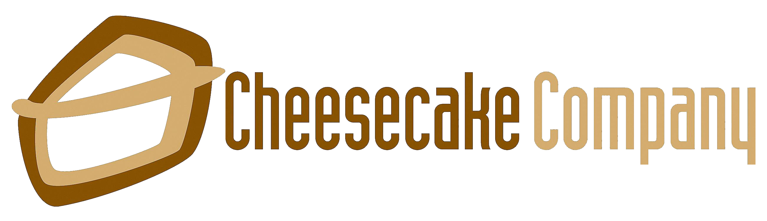 Cheesecake Company Mobile Logo